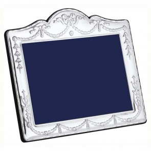 Edwardian Swags And Ribbon Landscape 18x13 Cm - 7x5 Inch Traditional Photo Frame