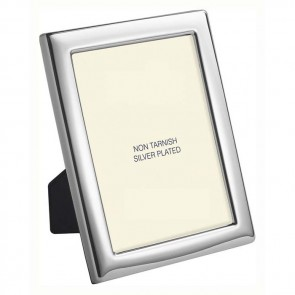 Plain Smooth 20X15 cm - 8X6 Inch Classic Style Photo Frame