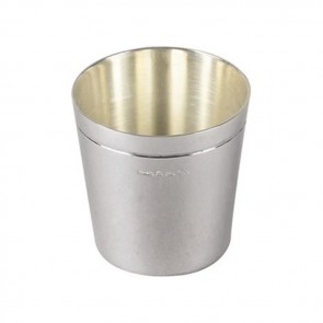 Sterling Silver Whiskey Measure Or Shot glass