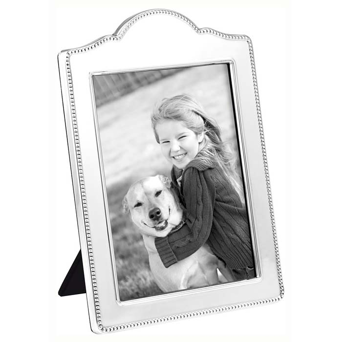 Chippendale 25x20 Cm - 10x8 Inch Traditional Photo Frame
