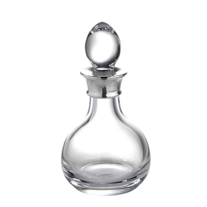 Mini wine carafe 25cl for Wine carafes and decanters