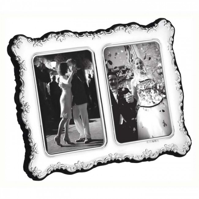 British Antique 9x6cm Traditional Style Photo Frame