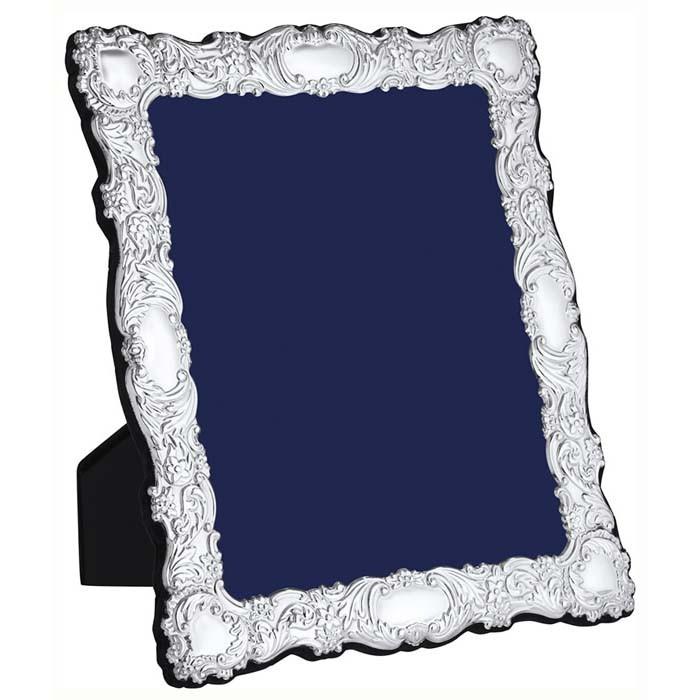 Silver Photo Frames | Silvergroves.co.uk