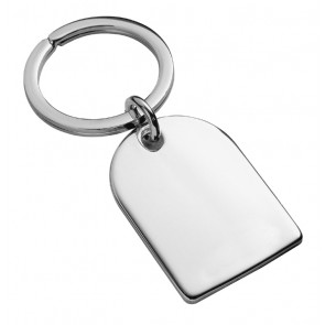 09263345ac22b Shop Sterling Silver Keyrings - Silver Groves