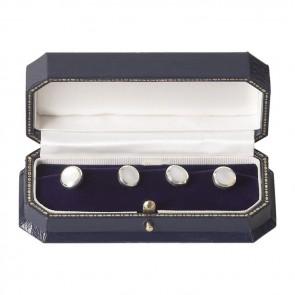 Sterling silver bottle opener /& cap cufflinks James Bond Money Clip Box Set